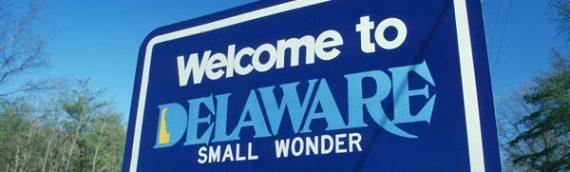 Delaware. Paraíso Fiscal en USA